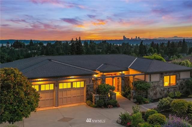 9413 Vineyard Crest, Bellevue, WA 98004 (#1780686) :: Keller Williams Realty