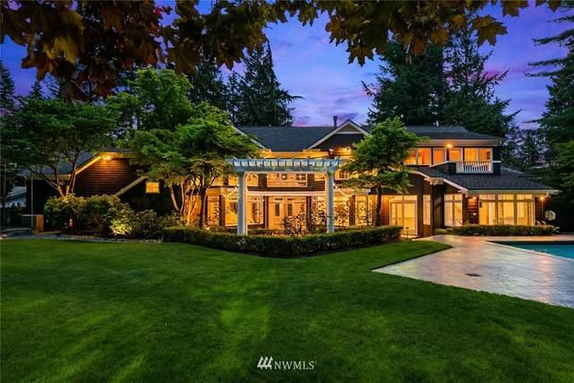 11828 NE 41st Lane, Kirkland, WA 98033 (#1780721) :: Ben Kinney Real Estate Team