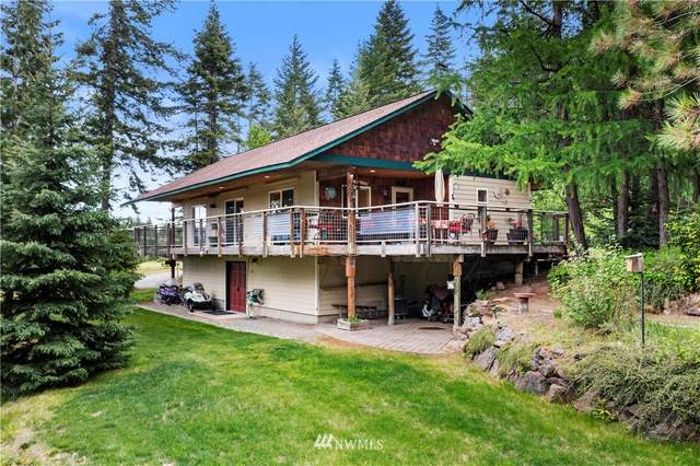 743 S Cle Elum Ridge Road, Cle Elum, WA 98922 (#1780879) :: Better Homes and Gardens Real Estate McKenzie Group