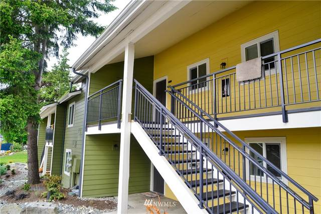 12625 SE 41ST Place F203, Bellevue, WA 98006 (#1780885) :: Icon Real Estate Group