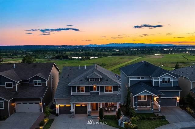 7718 10th Place NE, Lake Stevens, WA 98258 (#1781060) :: Keller Williams Western Realty