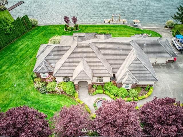 5804 218th Avenue E, Lake Tapps, WA 98391 (#1781204) :: Mike & Sandi Nelson Real Estate