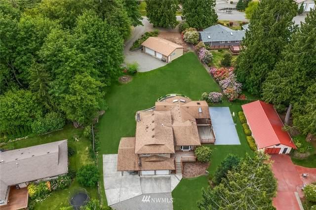14619 205th Avenue SE, Renton, WA 98059 (#1781412) :: Northwest Home Team Realty, LLC