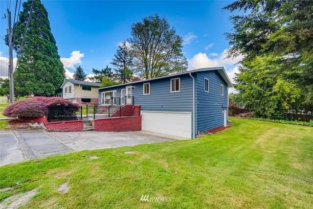5621 S 121st Street, Seattle, WA 98178 (#1781445) :: Keller Williams Western Realty