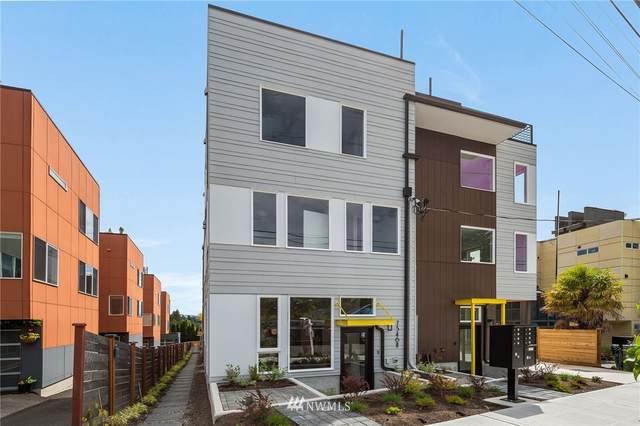 7544 43rd Avenue S, Seattle, WA 98118 (#1781522) :: Beach & Blvd Real Estate Group