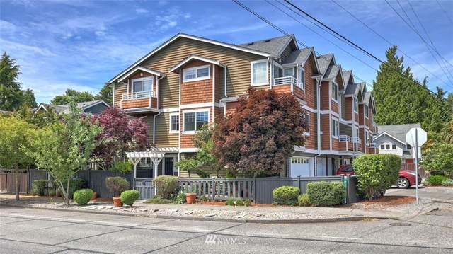 2900 NW 85th Street, Seattle, WA 98117 (#1781699) :: Northern Key Team