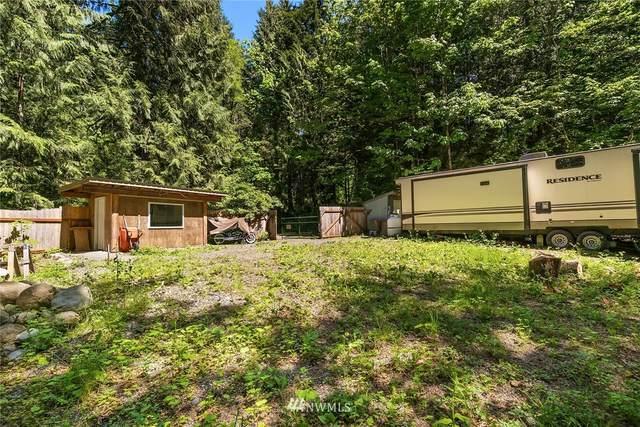 48217 SE Mt Si Road, North Bend, WA 98045 (#1781955) :: Pickett Street Properties
