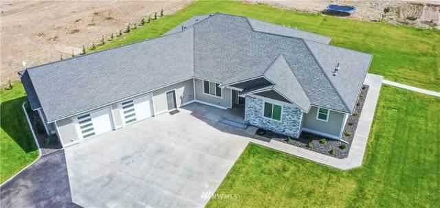 4423 Rd 7.4 NE, Moses Lake, WA 98837 (#1781963) :: NW Homeseekers