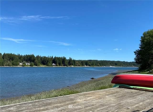 14901 Goodrich Drive NW, Gig Harbor, WA 98329 (#1782000) :: Keller Williams Western Realty