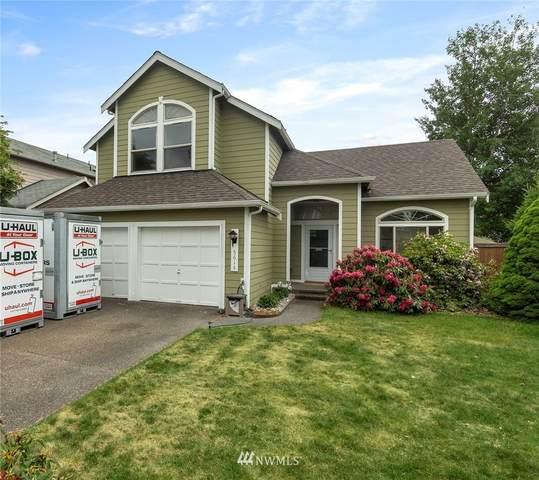 5614 Mount Olympus Street SE, Lacey, WA 98503 (#1782093) :: Beach & Blvd Real Estate Group