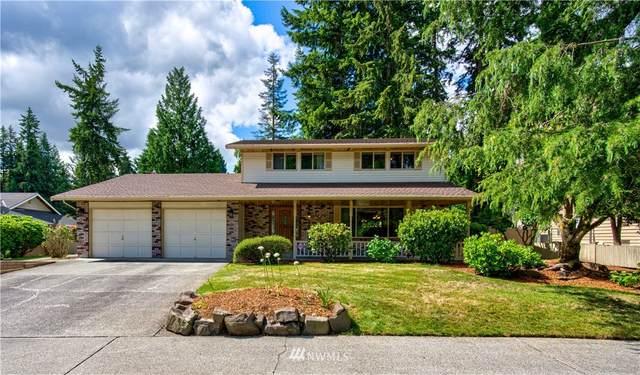 3720 104th Place SE, Everett, WA 98208 (#1782188) :: Beach & Blvd Real Estate Group