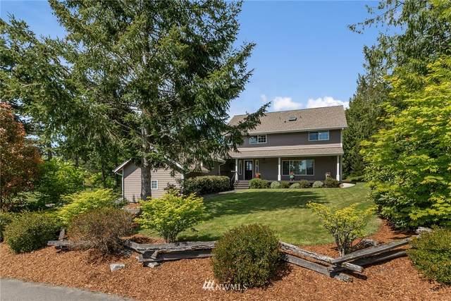 11517 36th Street E, Edgewood, WA 98372 (#1782403) :: Better Properties Lacey