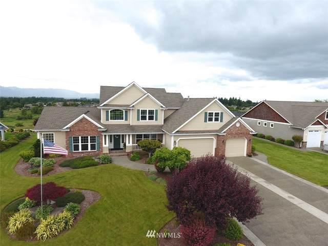 12211 Dream Street SW, Olympia, WA 98512 (#1782420) :: Northwest Home Team Realty, LLC