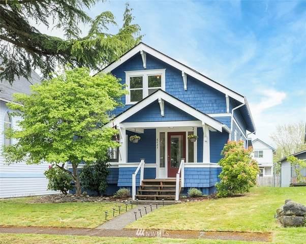 8423 S G Street, Tacoma, WA 98444 (#1782542) :: Tribeca NW Real Estate