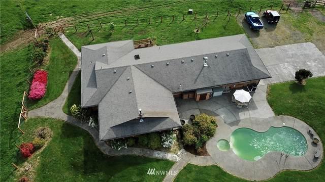 235 Gershick Road, Mossyrock, WA 98564 (#1782599) :: Ben Kinney Real Estate Team