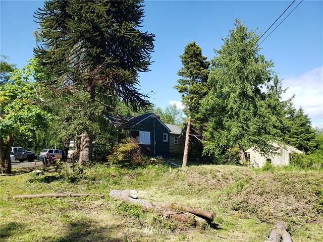 2562 St Rt 105, Grayland, WA 98547 (#1782604) :: Better Properties Lacey