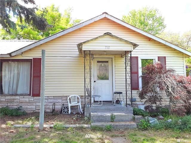 750 4th Street, Chelan Falls, WA 98817 (#1782889) :: Keller Williams Western Realty