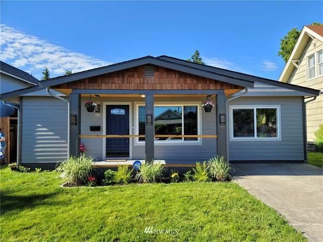2911 15th Street, Tacoma, WA 98405 (#1783385) :: Keller Williams Western Realty