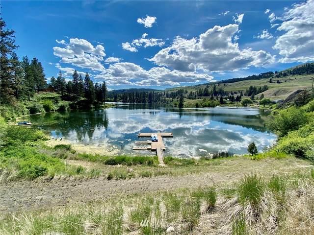 728 W Curlew Lake Road, Republic, WA 99166 (#1783390) :: Keller Williams Western Realty