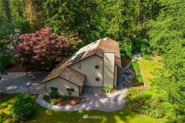 4306 229th Avenue NE, Redmond, WA 98053 (#1783422) :: Better Properties Lacey