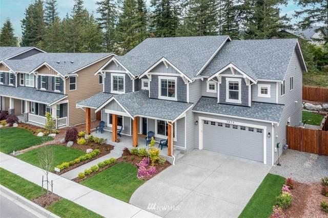 1670 Granite Way SE, North Bend, WA 98045 (#1783471) :: Better Properties Lacey