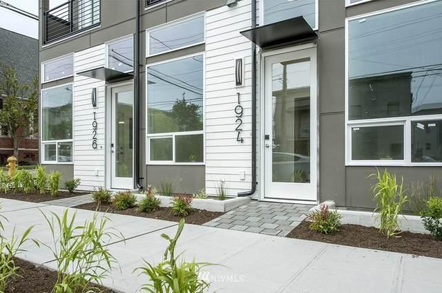 1924 NW 65th Street, Seattle, WA 98117 (#1783524) :: NW Homeseekers