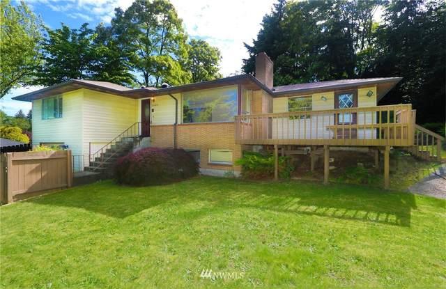 11220 28th Avenue SW, Seattle, WA 98146 (#1783870) :: Keller Williams Western Realty