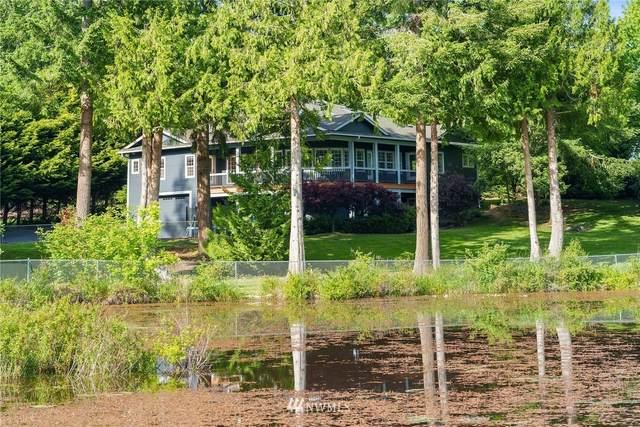 229 Hidden Meadows Drive, Chehalis, WA 98532 (#1783935) :: Keller Williams Western Realty