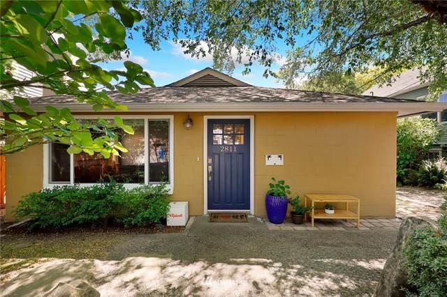 2811 NW 62nd Street, Seattle, WA 98107 (#1783991) :: Ben Kinney Real Estate Team