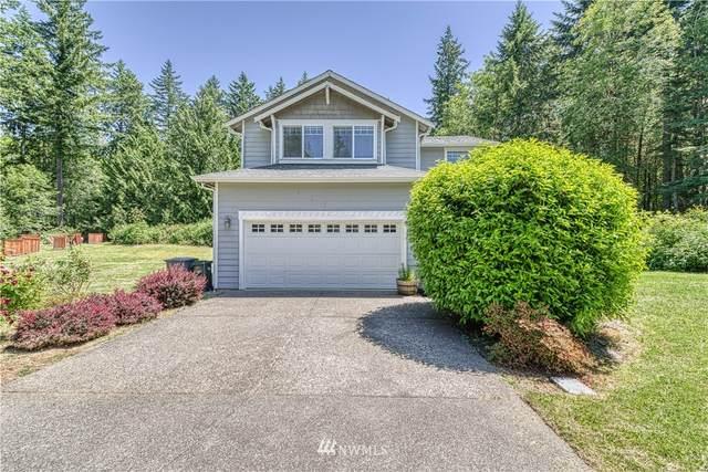 2521 Creviston Road SW, Lakebay, WA 98349 (#1784109) :: Northwest Home Team Realty, LLC