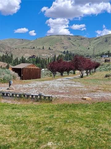 31 Boulder Rd, Orondo, WA 98843 (#1784434) :: NextHome South Sound