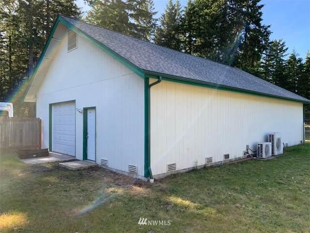181 E Little Bear Lane, Shelton, WA 98584 (#1784534) :: Better Properties Lacey