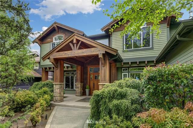 6402 Fairway Place SE, Snoqualmie, WA 98065 (#1784631) :: Keller Williams Western Realty