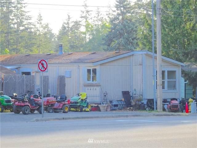 6435 SE Mile Hill Drive, Port Orchard, WA 98366 (#1785080) :: Keller Williams Western Realty
