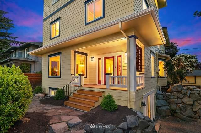 1902 1st Avenue N, Seattle, WA 98109 (#1785101) :: Northern Key Team