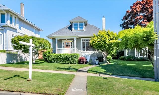 3717 N 36th St, Tacoma, WA 98407 (#1785212) :: Better Properties Real Estate