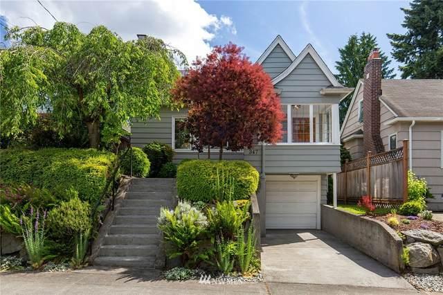 347 NW 76th Street, Seattle, WA 98117 (#1785240) :: Keller Williams Western Realty