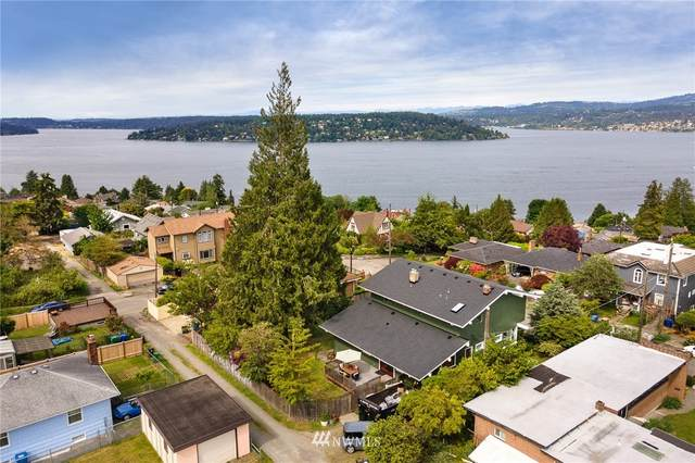 10011 63rd Avenue S, Seattle, WA 98178 (#1785394) :: The Kendra Todd Group at Keller Williams