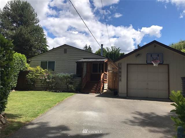 15564 12th Avenue NE, Shoreline, WA 98155 (#1785490) :: Keller Williams Western Realty