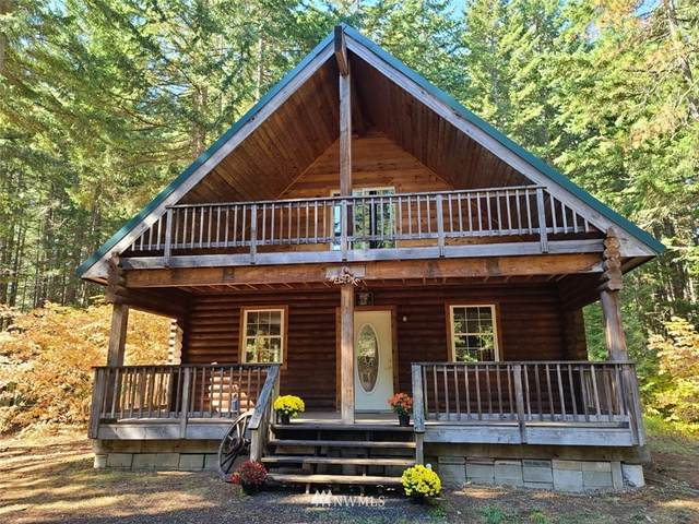 551 Pioneer Trail, Cle Elum, WA 98922 (#1785500) :: Icon Real Estate Group