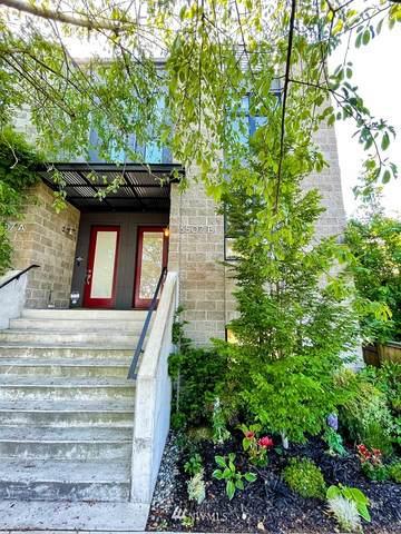 6507 Ellis Avenue S B, Seattle, WA 98108 (#1785668) :: Keller Williams Western Realty