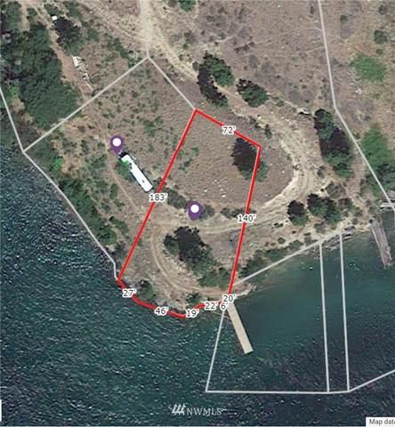 0 N Boat Appraisal, Manson, WA 98831 (#1785846) :: Keller Williams Western Realty