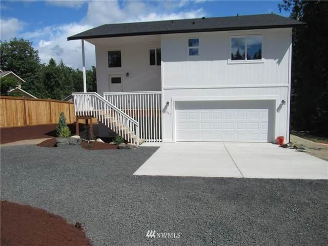 6997 E Washington Street, Port Orchard, WA 98366 (#1786002) :: McAuley Homes