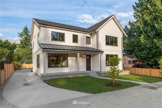 11014 Dayton Avenue N, Seattle, WA 98133 (#1786337) :: NW Homeseekers
