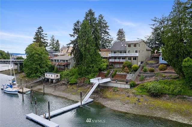 2231 E Day Island Boulevard W, University Place, WA 98466 (#1786381) :: Better Properties Lacey