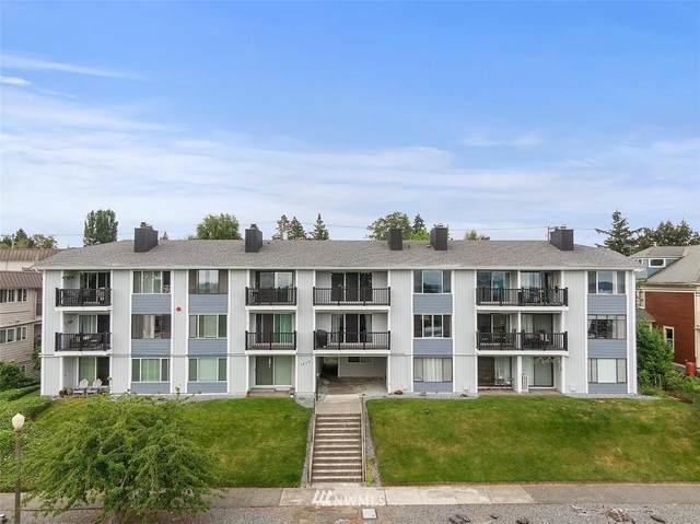 1010 N J Street #13, Tacoma, WA 98403 (#1786406) :: Shook Home Group