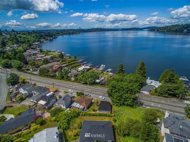10133 Rainier Avenue S, Seattle, WA 98178 (#1786520) :: Ben Kinney Real Estate Team