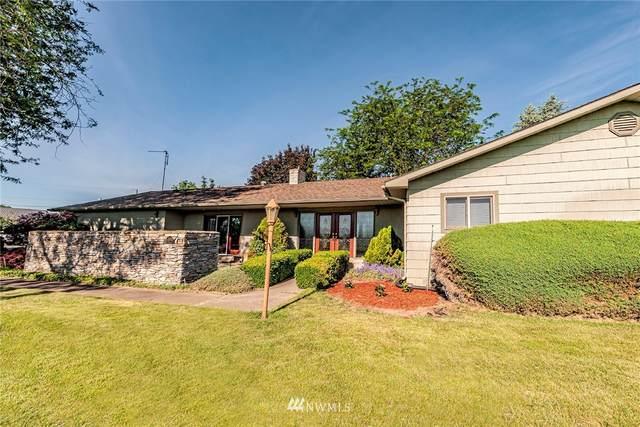 85556 Tum A Lum Road, Milton-Freewater, OR 97862 (#1786548) :: Northwest Home Team Realty, LLC