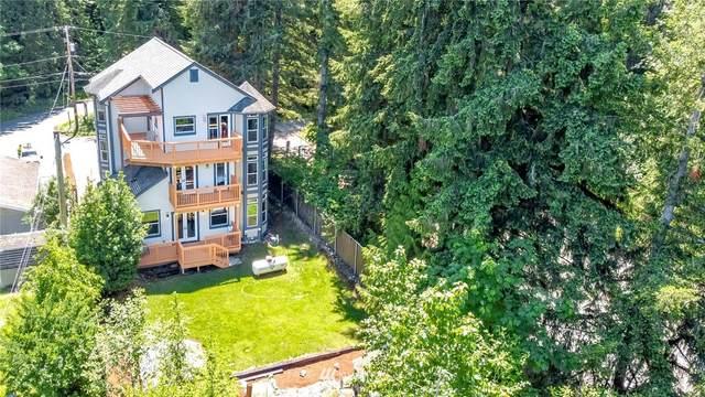 32621 Whitman Lake Drive E, Graham, WA 98338 (#1786705) :: NW Home Experts
