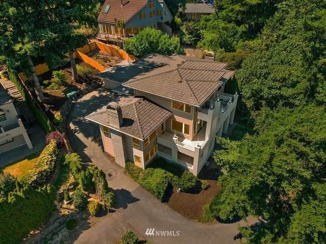 7129 E Mercer Way, Mercer Island, WA 98040 (#1786803) :: McAuley Homes
